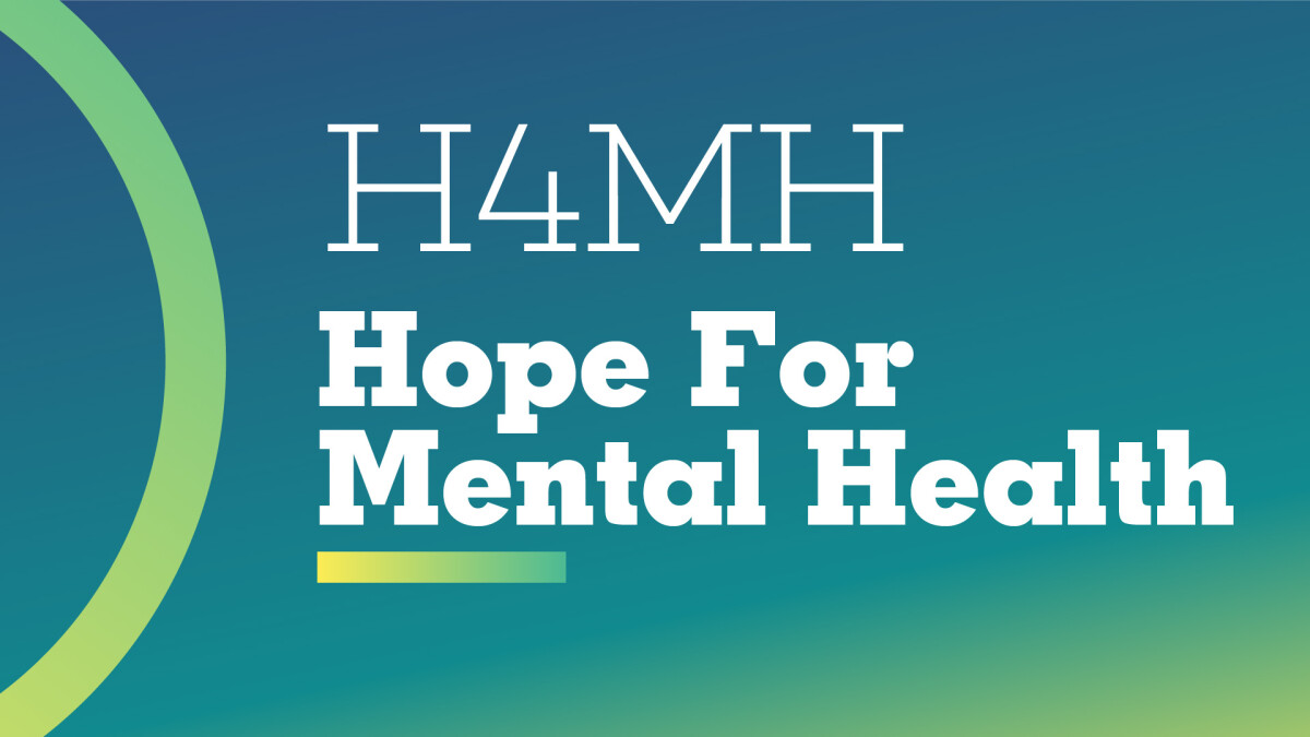 H4MH (Hope for Mental Health)
