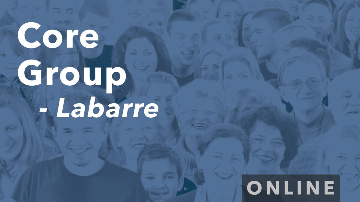 Core Group - Labarre