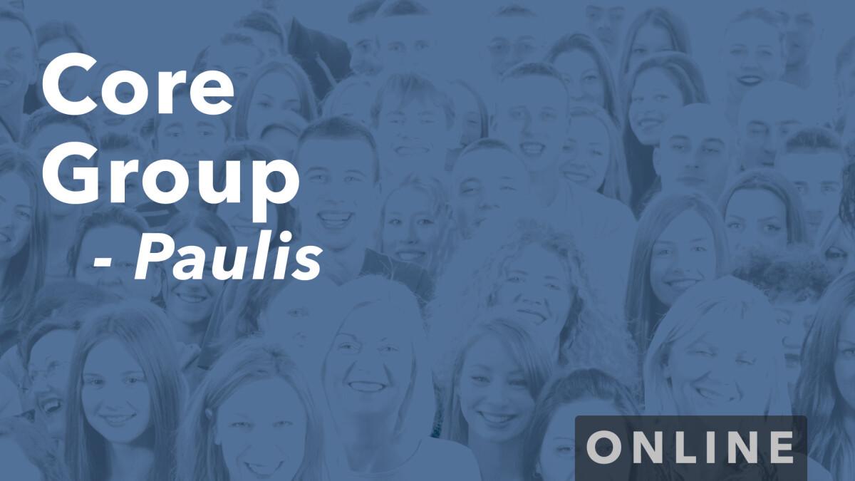 Core Group - Paulis