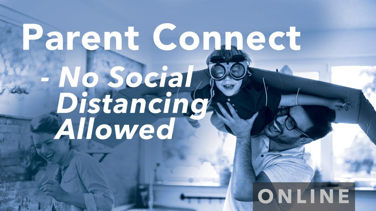 No Social Distancing Allowed: Big Rocks