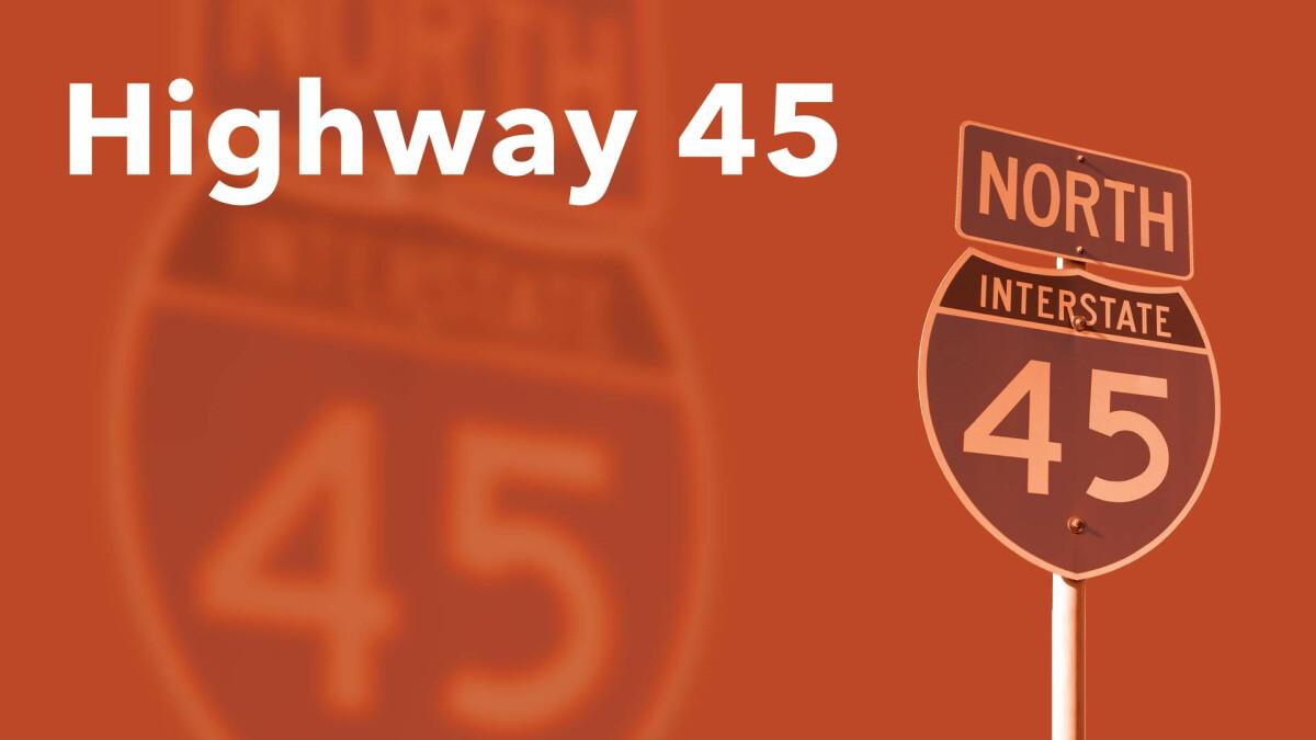 Highway 45 Online